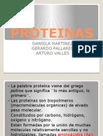 Proteinas,Kn