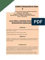 MIII-Actividad Integradora Fase 2 METODO