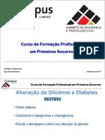 09. Cfp Em Primeiros Socorros Diabetes