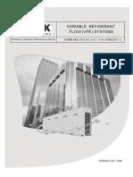 IOM-YORK VRF.pdf