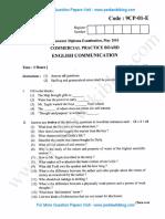 1st SEM English Communication - May 2010.pdf
