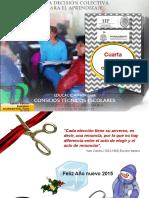 CTE 2014-2015 Cuarta Sesion Ordinaria
