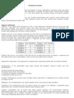 Apostila Matemática - Geometria Plana