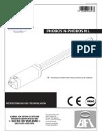 Phobos L Manual Instalacion