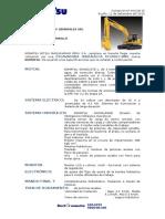 HV128-15  PC200LC-8M0
