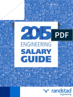Engineering salary guide