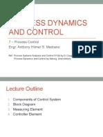 07- Process Control -1