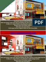 Desain Rumah Minimalis 2 Lantai Desain Rumah Sederhana Tapi Mewah