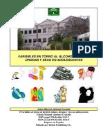 Jimenez Jesus Manuel - Variables en Torno Al Alcohol Tabaco Drogas Y Sexo en Adolescentes