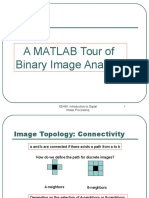 MATLAB Shape Boundary