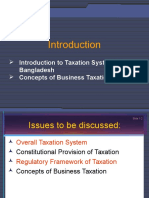 1 Introduction Taxation System in Bangladesh 2015-16