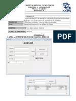 Practica No7 Filtrar Datos Con Datagrid