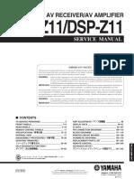 Yamaha DSP-Z11,RX-Z11 .pdf