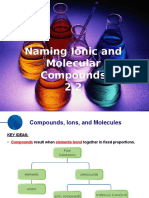 2 2 - naming ionic   molecular compounds