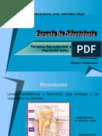 Terapia Periodontal Mod