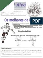 Alvo na Parede 11 - 2003-2004