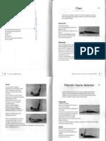 Libro Manual Ejercicios Pilates