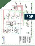 HVAC Air Flow Diagram