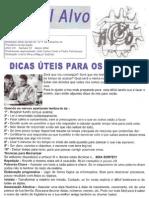 Alvo na Parede 12 - 2003-2004