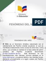 FENÓMENO DEL NIÑO.ppt