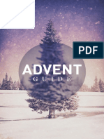 Advent Guide TVC 1