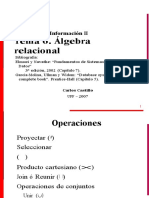 Bases de Datos Parte 610 Lgebra Relacional3277