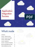 5 Secrets of Cloud Integration