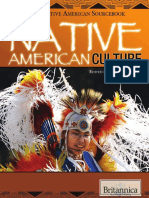 Br Native American Culture
