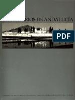 Cementerios Andalucía