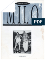 MiloVol.1-Issue1
