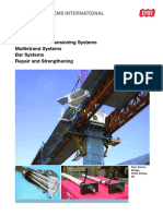 DSI-USA Bonded Post Tensioning Systems Us