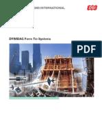 Dsi-usa Dywidag Form Tie Systems 01