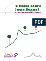 Guia de Bolso Sobre Violência Sexual - Para Sobreviventes-Vítimas