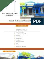 08125297389, Kontrak Rumah Baru Di Malang, Kontrakan Rumah Murah Kota Malang, Kontrakan Rumah Murah