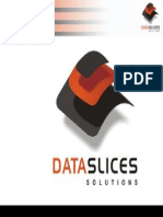 Dataslices Solutions Inc.