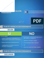 Plan de Financiacion Permanente