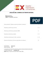 Analisis Del Comercio Exterior Español_2015_168035