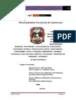PIP Aymaraes (1)