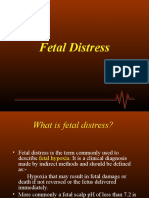 Fetal Distress 3