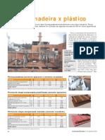 ORÇAMENTO REAL - Fundações Profundas Tubulão x Hélice Contínua