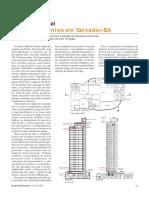 ORÇAMENTO REAL - Torre Residencial de 24 Pavimentos Em Salvador-BA