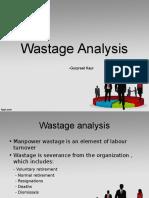 Wastage Analysis.pptx