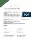 2015-08-Nsnhs-002 H&S Reminder Letter RED Card Signed