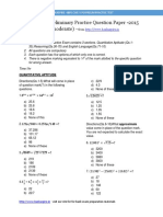 Ibps Po Solved Practice Question Paper