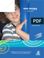 SESOBEL 2007 Annual Report (Better Version)