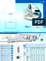 Allegro Brochure