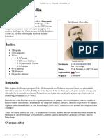 Aleksandr Borodin – Wikipédia, A Enciclopédia Livre