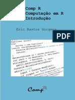 Computação em R - Introdução