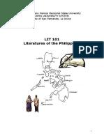 LIT 101 Course Outline.doc