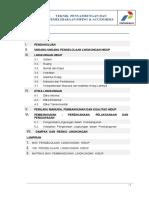 Teknik Penyambungan Dan Pemeliharaan p & A